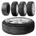 Tyres for all makes