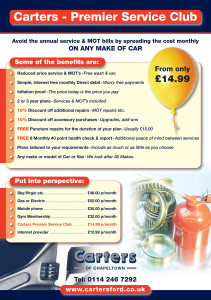 Carters - A4 Service Leaflet_Layout 1