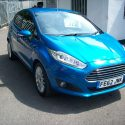 FORD FIESTA TITANIUM 5DR 1.0i ECOBOOST 125PS 12-62
