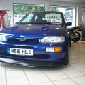 ESCORT RS COSWORTH LUXURY 1994