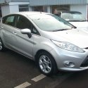 FORD FIESTA ZETEC  5DR 1.4i 96PS 12-12