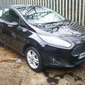 FORD FIESTA ZETEC  3DR 1.25i 82PS 15-65