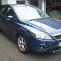 FORD FOCUS ZETEC  5DR 1.6i 100PS 09-09