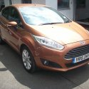 FORD FIESTA TITANIUM 5DR 1.0i ECOBOOST 100PS 15-15