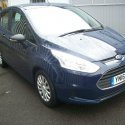 FORD B-MAX  5DR 1.4i 90PS 16-16