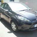 FORD FIESTA EDGE 5DR 1.25i 10-10