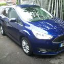 FORD C-MAX ZETEC  5DR 1.5TDCi 120PS POWERSHIFT 16-16