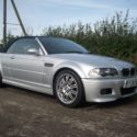 BMW M3 CONVERTIBLE 3.2i 51-01