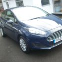 FIESTA STYLE CLIMATE 3DR 1.25i 13-63